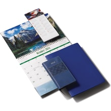 Promo Products: Calendars & Planners