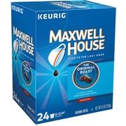 Maxwell House® Original Coffee, Keurig® K-Cup® Pods, Medium Roast, 24/Box (4695)