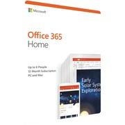 Microsoft Office 365 Home, English (6GQ-01028)