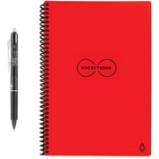 Rocketbook Everlast Executive, Atomic Red
