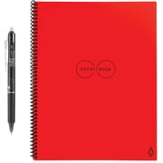 Rocketbook Everlast Letter, Atomic Red
