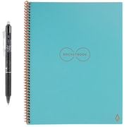 Rocketbook Everlast Letter, Neptune Teal