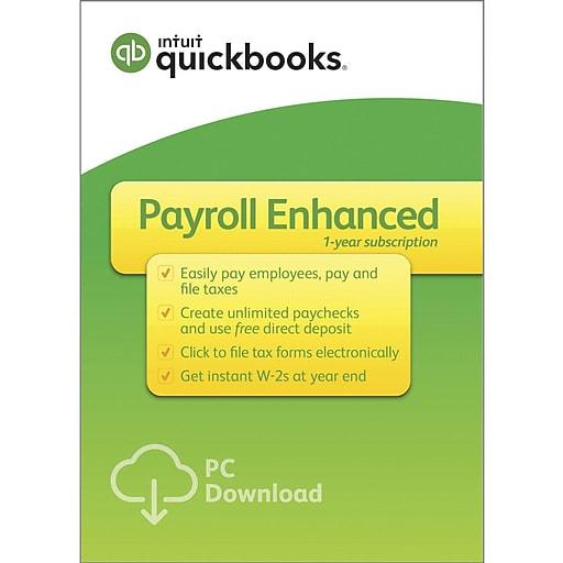quickbooks desktop download