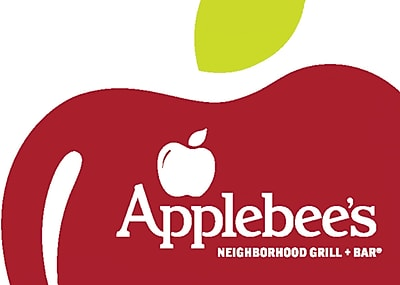 Applebees Gift Card, $100 (Email Delivery)