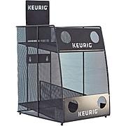 Keurig® Mesh K-Cup® Pod Storage Rack, 4 Sleeve (611247375822)
