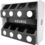 Keurig® Premium K-Cup® Pod Storage Rack, 8 Sleeve (611247376621)