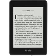 "Amazon Kindle Paperwhite E-Reader, 6"" Display, Waterproof, 8 GB, 2nd Generation (ABR4587)"