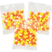 National Brand Halloween Candy Corn Individually Wrapped Bags, 1.5 oz, 5 lb (147523)