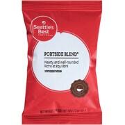 Seattle's Best® Portside Blend, Regular, 2 oz., 18 Packets