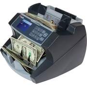 Cassida 6600 Series Bill Counter, 1 Compartment (6600UV/MG)