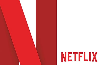 Netflix Gift Card $60 (Email Delivery)