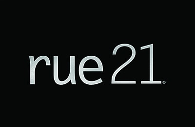 Rue 21 Gift Card $25 (Email Delivery)