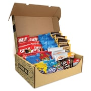 Break Box Party Snack Mix, Assorted, 45/Pack (700-S0003)