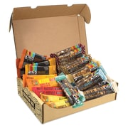 Break Box KIND® Bar Snack Mix, Variety Flavors, 22/Box (700-S0021)