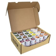 Favorite Flavors Keurig K-Cup Assortment Box, 48 Count (700-00038)