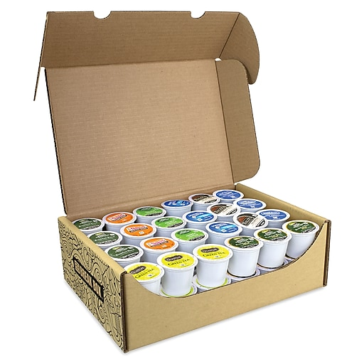 Something for Everyone Keurig K-Cup Assortment Box, 48 Count (700-00042)