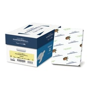"Hammermill® Colors Paper, 20lb, 8.5"" x 11"", Cream, 5000/Case"