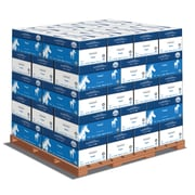 "Hammermill® Tidal Paper, 20lb, 8.5"" x 11"", 92 Bright, White, 200,000 Sheets/Pallet"