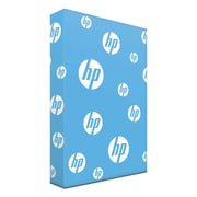 "HP® Office Paper, LEDGER-Size, 92/104+ US/Euro Brightness, 20 Lb., 11""H x 17""W, 500 Sheets/Rm"
