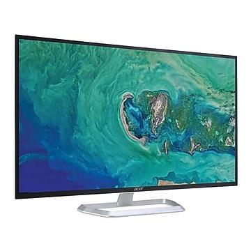 "Acer EB321HQ UM.JE1AA.A01 31.5"" LED Monitor, Black"
