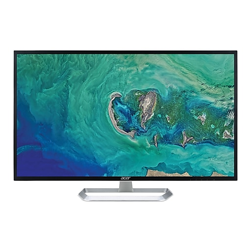 "Acer EB321HQ 31.5"" FHD IPS LED Monitor"