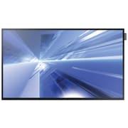 "Samsung DC32E 32"" 1920 x 1080 Commercial LED-LCD Digital Signage Display, Black"