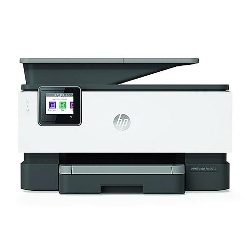 HP OfficeJet Pro 9015 Wireless All-in-One Color Inkjet Printer