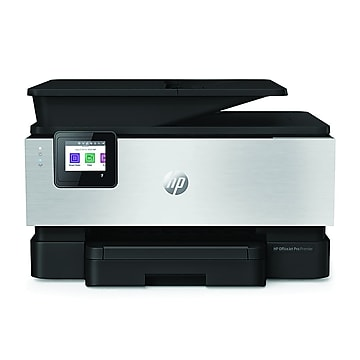 HP OfficeJet Pro Premier All-in-One Color Inkjet Printer w/ Up To 2 Years of Free Ink (1KR54A)