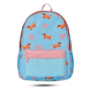 "FurReal 16"" School Backpack, Heartdogs (54918)"