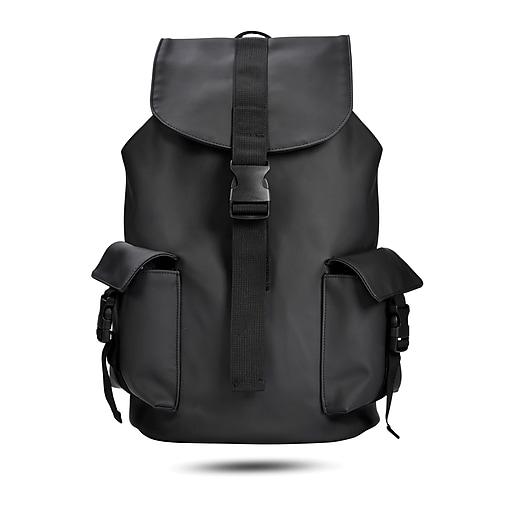 Rucksack Backpack, Black (54939)