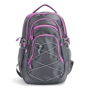 "Pembroke 18"" Backpack, Purple & Grey (54945)"