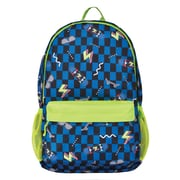 "Schooled 18"" Backpack, Skater (54923)"