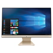 ASUS Vivo V241FA-DS501T All-in-One Desktop Computer, Intel i5-8265U, 8GB Memory, 1TB HDD, Windows 10