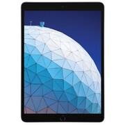 "Apple iPad Air 3 10.5"" Tablet, 64GB, WiFi, Space Gray (MUUJ2LL/A)"