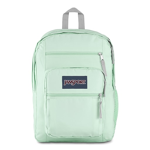 JanSport Big Student Classic Backpack, Brook Green (JS00T69D0BE)