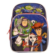 Accessory Innovations Toy Story Backpack, Blue, (S19DY40842-ST)