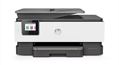 Hp Officejet Pro 8025 All In One Printer Manual Guide