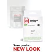 TRU RED™ Lexmark 200XL (14L0175) Cyan Remanufactured High Yield Ink Cartridge