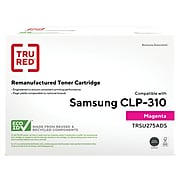 TRU RED™ Remanufactured Magenta Standard Yield Toner Cartridge Replacement for Samsung CLT-M409S (SU275A)