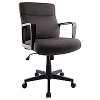 Staples Brookmere Fabric Manager Chair Deals