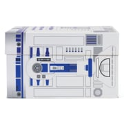 "Star Wars 8.5"" x 11"" Copy Paper, 20 lbs, 92 Brightness, 500/Ream, 10 Reams/Carton (R2D2)"