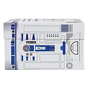 "Star Wars 8.5"" x 11"" Copy Paper, 20 lbs., 92 Brightness, 500/Ream, 10 Reams/Carton (R2D2)"