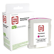 TRU RED™ Remanufactured Magenta High Yield Ink Cartridge Replacement for HP 88XL (C9392AN)