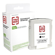 TRU RED™ Remanufactured Black Standard Yield Ink Cartridge Replacement for HP 10 (C4844A)