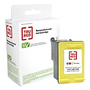 TRU RED™ Remanufactured Tri-Color Standard Yield Ink Cartridge Replacement for HP 110 (CB304AN)