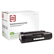 TRU RED™ Remanufactured Black High Yield Toner Cartridge Replacement for Ricoh (406465)