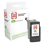 TRU RED™ Remanufactured Color Standard Yield Ink Cartridge Replacement for Canon CL-241 (5209B001)