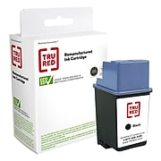 TRU RED™ Remanufactured Black Standard Yield Ink Cartridge Replacement for HP 29 (51629A)