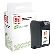 TRU RED™ Remanufactured Tri-Color Standard Yield Ink Cartridge Replacement for HP 78 (C6578DN)