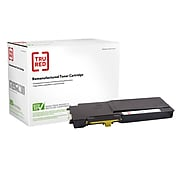 TRU RED™ Remanufactured Yellow High Yield Toner Cartridge Replacement for Dell (MD8G4)